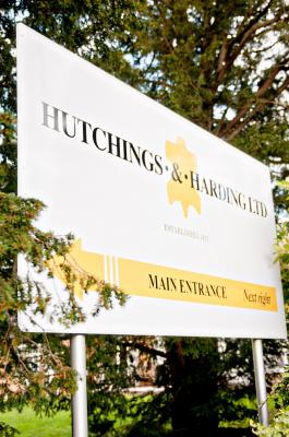 Hutchings & Harding